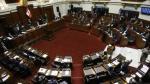 Mayoría oficialista en comisión que verá el caso López Meneses - Noticias de julio castro gomez