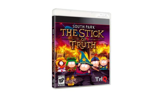 South Park vuelve con nuevo videojuego para Play Station 3 y Xbox 360. (Difusión)