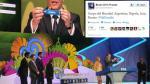 Brasil 2014: 'Tuitero' vaticinó grupo de Argentina un día antes de sorteo - Noticias de iran