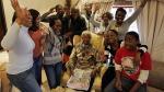 """Nelson Mandela era para su familia """"el árbol que nos daba protección"""" - Noticias de winnie mandela"""