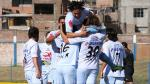 Play Off: Real Garcilaso ganó 3-2 a Universitario en Espinar - Noticias de ruben cornejo
