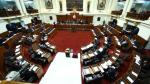 Congreso debatirá proyecto para voto voluntario en marzo - Noticias de andres mesia