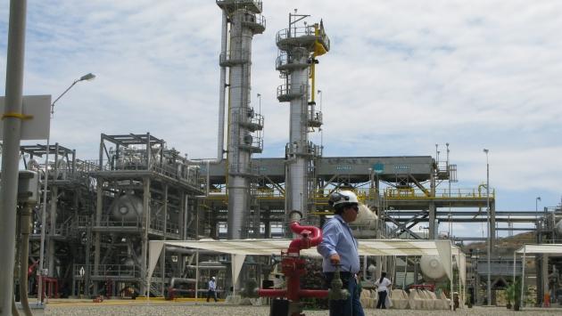 Modernizar refinería requerirá millonaria inversión. (USI)