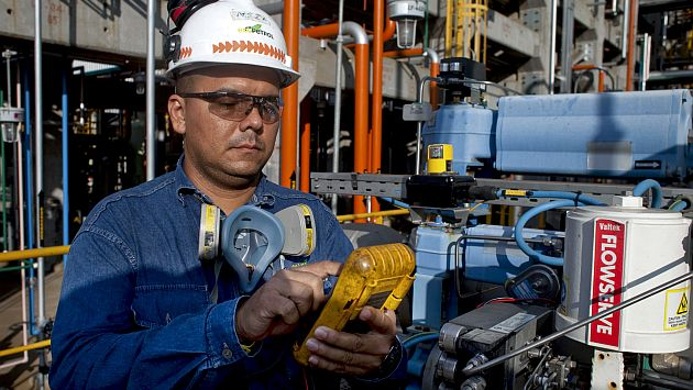 Hallazgo petrolero en Colombia. (Bloomberg)