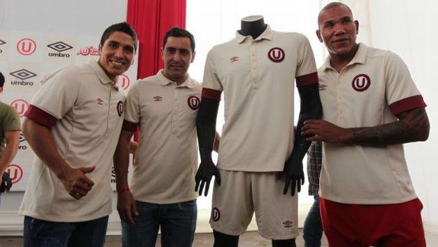 Universitario debe ganar este domingo al Real Garcilaso para forzar un tercer partido. (Eddy Lozano/Depor)