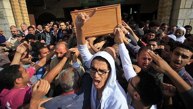 Egipto se encuentra en un momento histórico para su política. (Reuters)