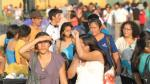Hasta 30°C de calor soportarán distritos de Lima Este - Noticias de felix cuba
