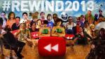 YouTube: Estos son los mejores virales del 2013 [Video] - Noticias de rewind2013