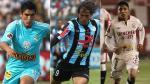 Peruanos vuelven a tener mala suerte - Noticias de v��lez sarsfield