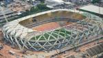 Brasil 2014: Obrero muere en estadio de Manaos - Noticias de amazonía