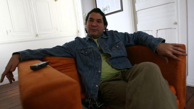 Gastón Acurio ha descartado que vaya a postular en el 2016. (Perú21)
