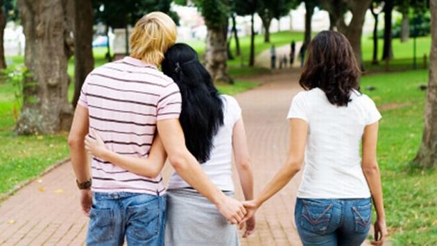 La infidelidad podría deberse a factores genéticos, advierten especialistas. (Internet)