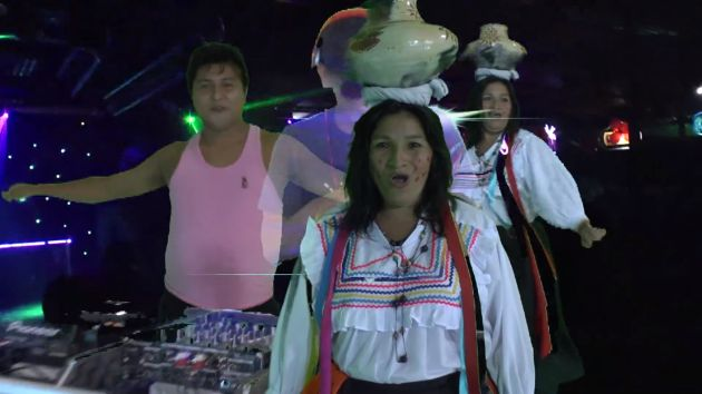 La canción 'Agüita de coco' se encuentra entre las tendencias con mayor crecimiento de búsquedas. (Captura)