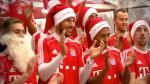 Navidad de campeonato - Noticias de carlos bologna