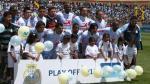 Play Off: Los 'firmaditos' de los jugadores del Real Garcilaso - Noticias de rolando bogado