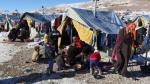 ONU prevé el doble de refugiados sirios para el 2014 - Noticias de valerie amos