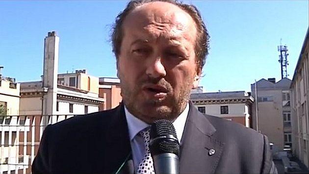 Político italiano contrató a secretaria por sexo una vez por semana. (Internet)