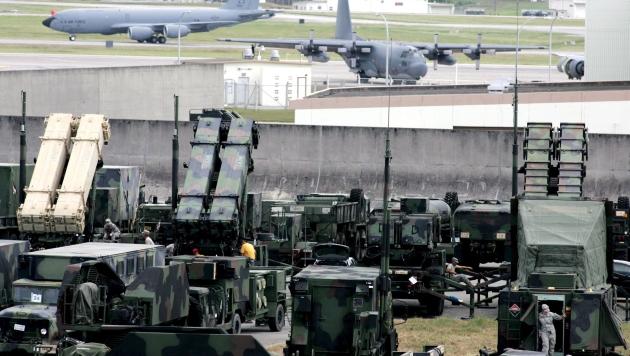 Seguridad militar en la mira. (EFE)