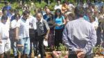 Argentina: Sujetos irrumpen en funeraria y roban cadáver de delincuente - Noticias de rio parana