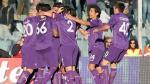 Con Juan Vargas de titular: Fiorentina venció 1-0 al Sassuolo - Noticias de giuseppe rossi