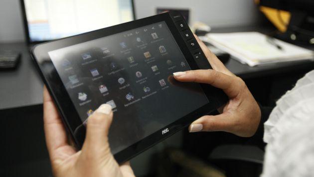 Nuevas tecnologías para el 2014. (USI/Referencial)
