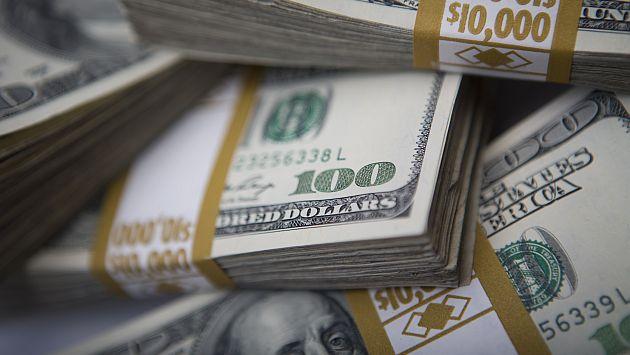 reservas Internacionales Netas blindan nuestra economía. (Bloomberg)