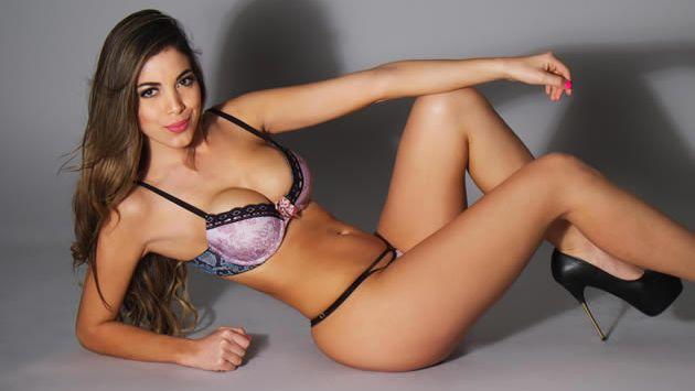 google peru chica desnuda: