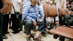 José Mujica en sandalias durante asunción de su ministro de Economía [Fotos] - Noticias de mario bergara