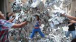Auxiliar de educación gana camioneta en sorteo de Perú21 - Noticias de terios