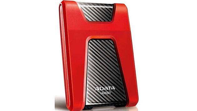 El nuevo DashDrive Durable HD650 de ADATA. (Difusión)