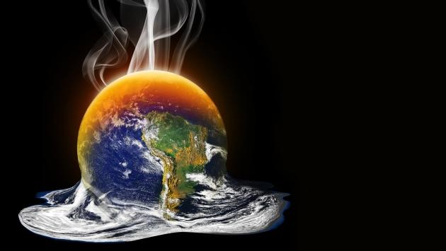Hay que seguir alertas y pensar en el futuro del planeta. (USI)
