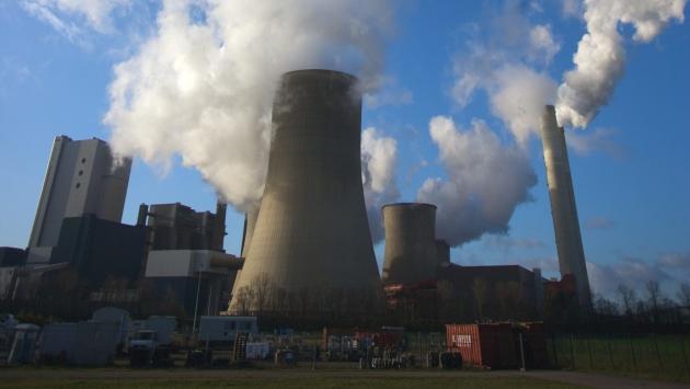 GAS LETAL. Dióxido de carbono es más dañino de lo pensado. (Bloomberg)