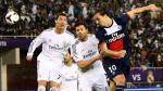 Real Madrid de Cristiano Ronaldo ganó 1-0 al PSG de Ibrahimovc en amistoso - Noticias de gotemburgo