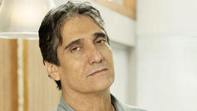 Guillermo Dávila no vendrá aún a Lima para firmar a su hijo peruano Vasco. (Internet)