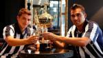 Alianza Lima: Pablo Míguez y Gabriel Costa esperan triunfar - Noticias de henry quinteros