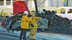 Paul Walker: Porsche en que murió actor de 'Rápidos y furiosos' iba a 160 Km/h - Noticias de roger rodas