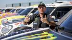 Rally Dakar 2014: Estos son los pilotos favoritos de la competencia - Noticias de marcos patronelli
