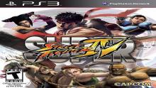 Zona Play, Super Street Fighter IV