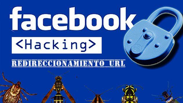 El peligro de los enlaces por Facebook. (Difusión)