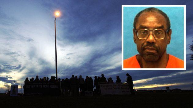Thomas Knight era conocido también por sus ataques de ira en las audiencias en los tribunales. (AP)