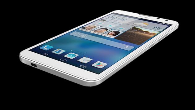 Con la nueva tecnología, último dispositivo de Huawei ofrece mayor conectividad. (Difusión)