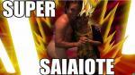 Cristian Castro: Memes y montajes por su desnudo - Noticias de denis sifuentes castro
