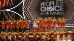 People's Choice Awards 2014: Los 11 mejores momentos de la gala [Fotos] - Noticias de people's choice awards 2014
