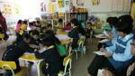 Lista de útiles para alumnos de educación inicial no debe exceder los S/.50 - Noticias de vanetty molinero
