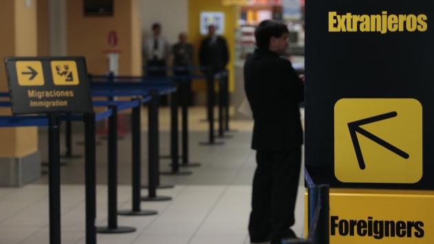 ATENCIÓN. Solo podrán acogerse a beneficio los que ingresaron antes del 31 de diciembre de 2011. (César Fajardo)