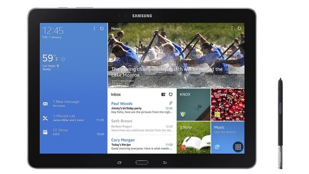 Samsung Galaxy Note Pro12.2. (USI)