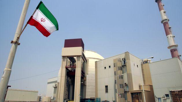 Irán y potencias mundiales retomarían negociaciones nucleares en febrero. (Reuters)