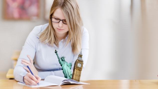 Las pruebas de inglés no solo evalúan que tan bien escribes y hablas el idioma. (USI)