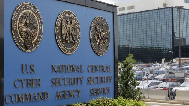 NSA introdujo software en 100,000 ordenadores en el mundo para espionaje. (AP)