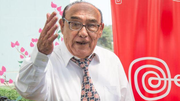 Óscar Avilés no sufrirá la amputación de uno de los dedos del pie. (USI)